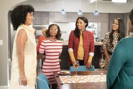 TRACEE ELLIS ROSS, MARSAI MARTIN, JILL MARIE JONES, GOLDEN BROOKS
