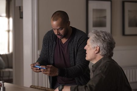 DONALD FAISON, CLANCY BROWN