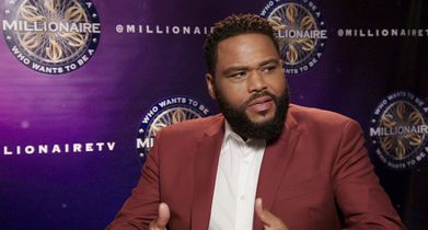 10. Anthony Anderson, Celebrity Contestant, On being a celebrity contestant
