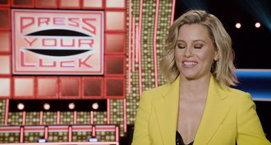 5.	Elizabeth Banks, Host, On how she feels about the Whammy