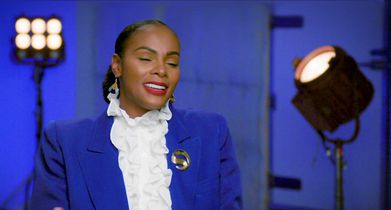 "08.	Tika Sumpter, ""Alicia Johnson"", On working with Christina Anthony"