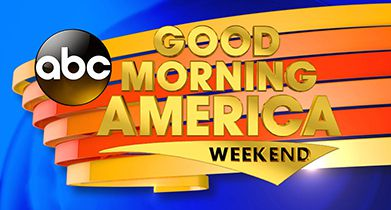 Good Morning America: Weekend Edition