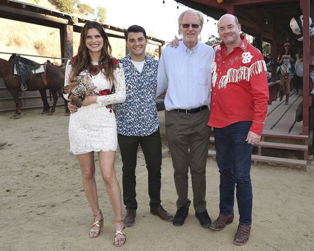 LAKE BELL, JT NEAL, ED BEGLEY JR., DAVID KOECHNER