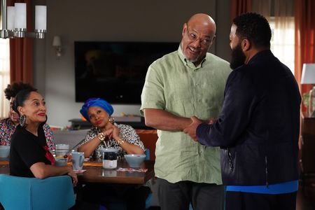 TRACEE ELLIS ROSS, LAURENCE FISHBURNE, ANTHONY ANDERSON