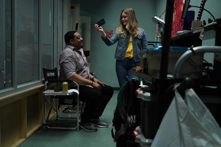 CEDRIC YARBROUGH, KYLA KENEDY