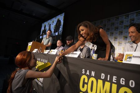 MARC SNETIKER, MATT YOUNGBERG (EXECUTIVE PRODUCER), FRANCISCO ANGONES (EXECUTIVE PRODUCER), SEAN JIMENEZ (ART DIRECTOR), TOKS OLAGUNDOYE, DANNY PUDI