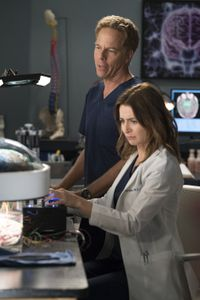 GREG GERMANN, CATERINA SCORSONE