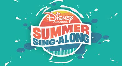 Disney Channel Summer Sing-Along