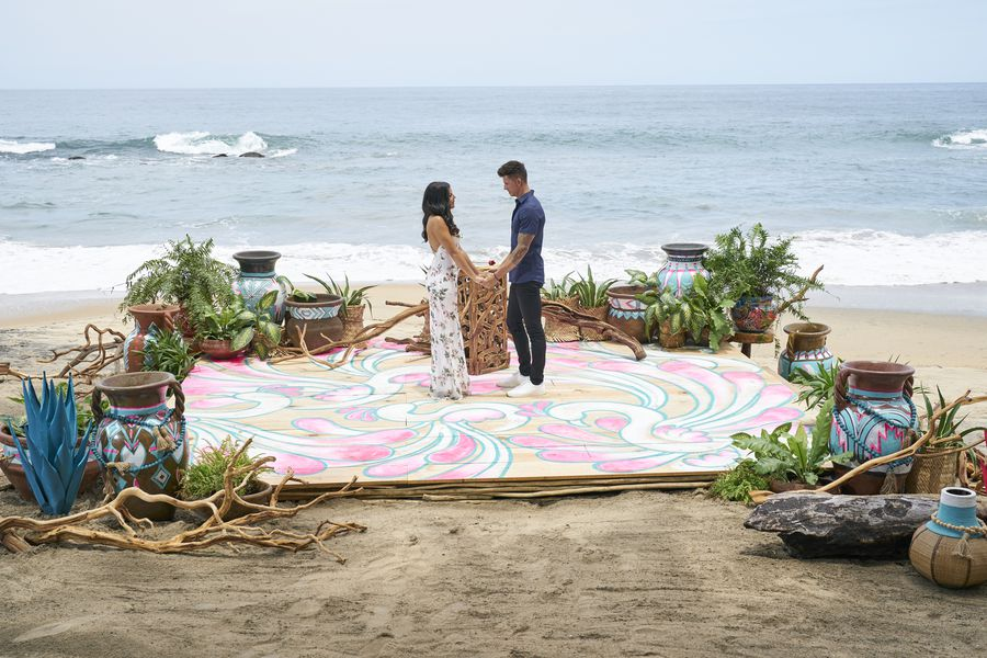 Kenny Braasch & Mari Pepin-Solis - Bachelor in Paradise 7 - Discussion 157100_6266-900x0