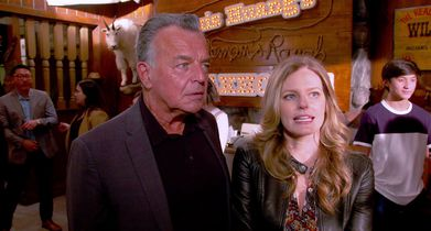 "Fresh Off the Boat 100th Episode EPK Soundbites - 14. Ray Wise, ""Marvin"", Chelsey Crisp, ""Honey"", On a memorable moment from set"