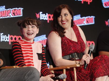 ALEXA SWINTON, ALLISON TOLMAN