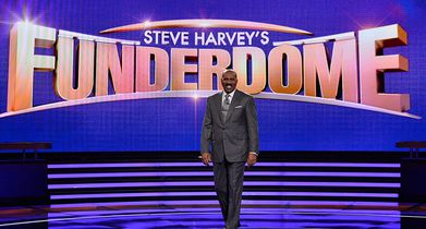 Steve Harvey's FUNDERDOME