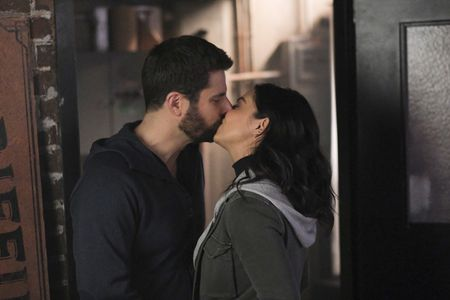 JAMES RODAY, FLORIANA LIMA