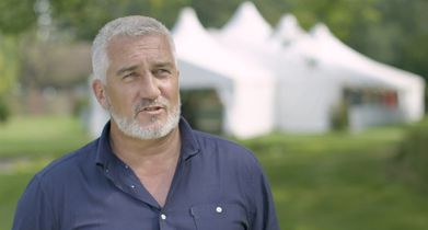 4. Paul Hollywood, Judge, On his personal best and worst bakes