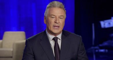 05. Alec Baldwin, Host and Executive Producer, On artists Steve Brodner's contribution to the show