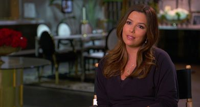 "04. Eva Longoria, Executive Producer & ""Beatriz Mendoza"", On her character"