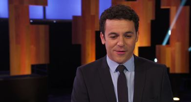 01  Fred Savage, Host, On why he wanted to be a part of the show