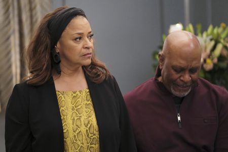 DEBBIE ALLEN, JAMES PICKENS JR.