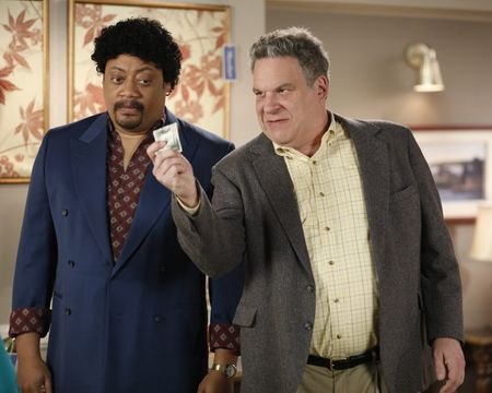 CEDRIC YARBROUGH, JEFF GARLIN