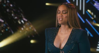01. Tyra Banks, Host and Executive Producer, On why audiences love the show