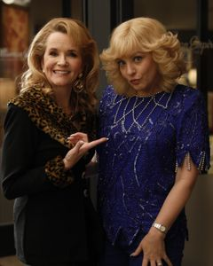 LEA THOMPSON (DIRECTOR), WENDI MCLENDON-COVEY
