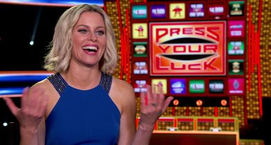 03. Elizabeth Banks, Host, On why she wanted to be a part of the show