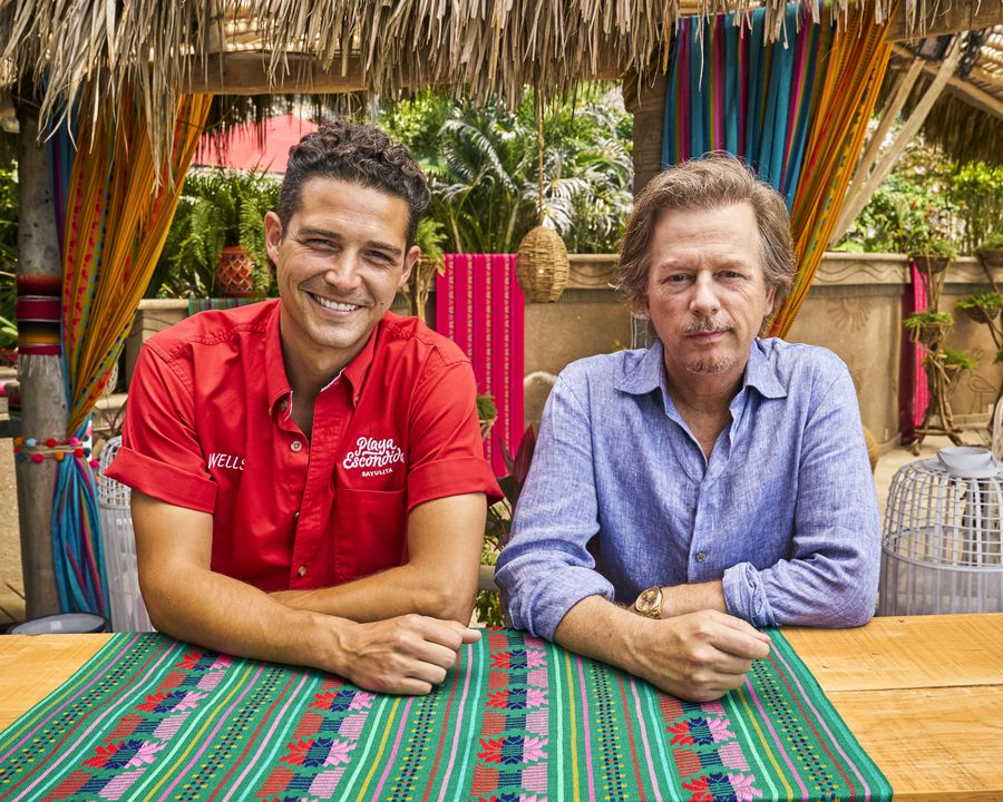 Bachelor in Paradise 7 - USA - Episodes - *Sleuthing Spoilers*  159457_1763-900x0