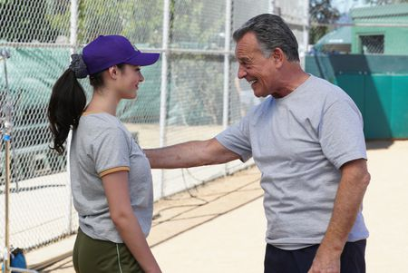 LUNA BLAISE, RAY WISE