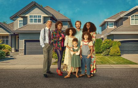 GARY COLE, CHRISTINA ANTHONY, ARICA HIMMEL, MYKAL-MICHELLE HARRIS, MARK-PAUL GOSSELAAR, ETHAN WILLIAM CHILDRESS, TIKA SUMPTER