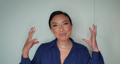 33. Jeannie Mai, Celebrity, On what it takes to win the Mirrorball trophy