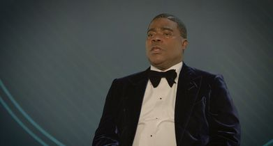 05. Tracy Morgan, Host, On his favorite ESPY moment from the past