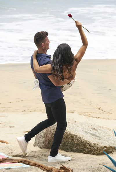Kenny Braasch & Mari Pepin-Solis - Bachelor in Paradise 7 - Discussion 157100_2095-400x0