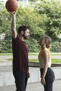 JAMES RODAY, ALLISON MILLER