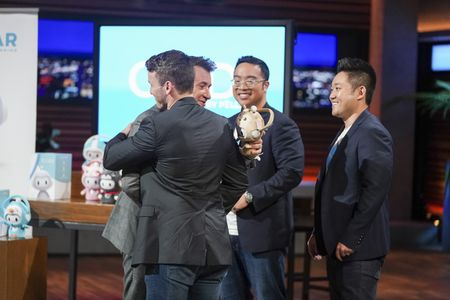 CHRIS OSLEBO, ROBERT HERJAVEC, WILLIAM MOCK, DAYU YANG