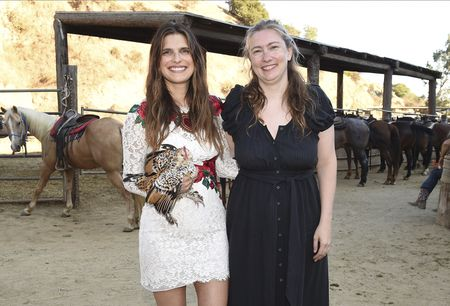 LAKE BELL, ELIZABETH MERIWETHER
