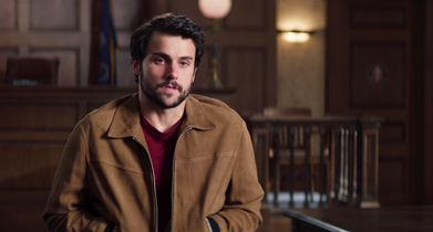"""06.Jack Falahee, """"Connor Walsh"""", On the legacy of the show"""
