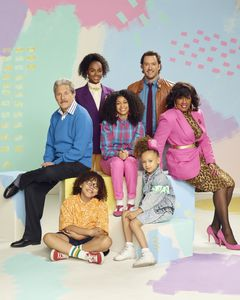 GARY COLE, ETHAN WILLIAM CHILDRESS, TIKA SUMPTER, ARICA HIMMEL, MYKAL-MICHELLE HARRIS, MARK-PAUL GOSSELAAR, CHRISTINA ANTHONY