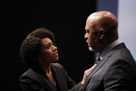 KELLY MCCREARY, JAMES PICKENS JR.