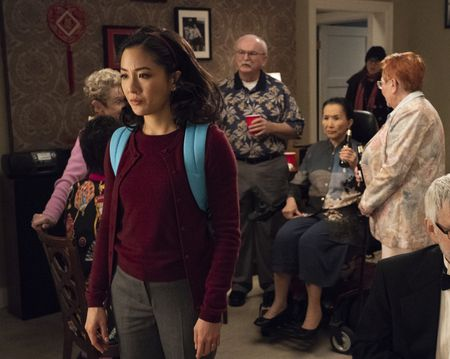 CONSTANCE WU, LUCILLE SOONG