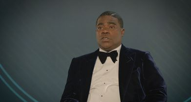 02. Tracy Morgan, Host, On why he wanted to be a part of the show