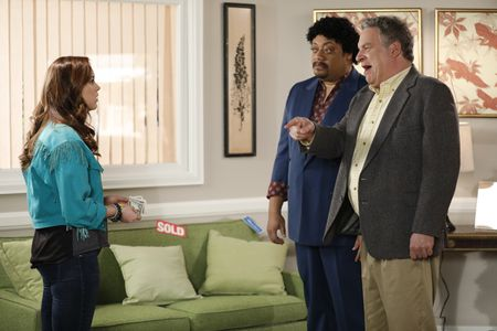 HAYLEY ORRANTIA, CEDRIC YARBROUGH, JEFF GARLIN