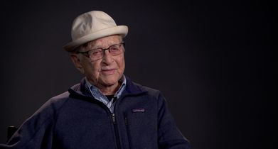 05. Norman Lear, Executive Producer & Host, On working with Jimmy Kimmel