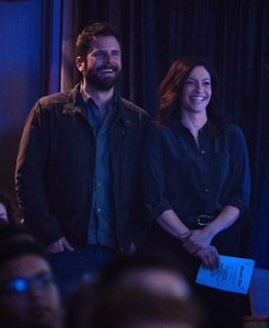 JAMES RODAY, ERICA CERRA