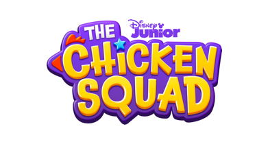 The Chicken Squad: Season 1 Fact Sheet