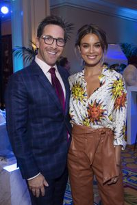 DAN BUCATINSKY, NATHALIE KELLEY