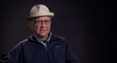 04. Norman Lear, Executive Producer & Host, On his hope for audiences
