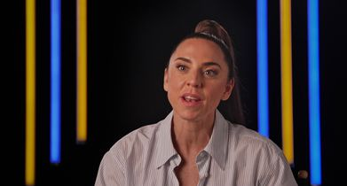 Dancing With The Stars Season 30 EPK Soundbites - 12. Melanie C, Celebrity, On why she wanted to be on the show