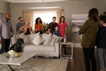 ROMANY MALCO, JAMES RODAY, ALLISON MILLER, CHRISTINA MOSES, DAVID GIUNTOLI, TRISTAN BYON, GRACE PARK