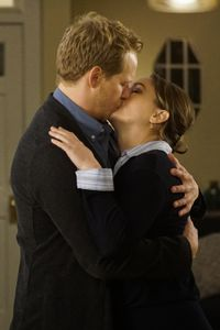 CHRIS GEERE, LEIGHTON MEESTER