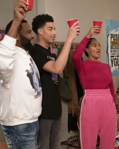 ANTHONY ANDERSON, MARCUS SCRIBNER, TRACEE ELLIS ROSS